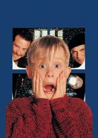 Home Alone movie poster (1990) picture MOV_224d0c29