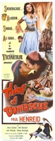 Thief of Damascus movie poster (1952) picture MOV_224e8879