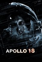 Apollo 18 movie poster (2011) picture MOV_225277bb