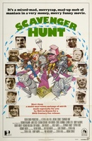 Scavenger Hunt movie poster (1979) picture MOV_2253c255