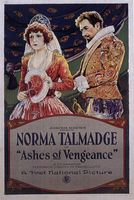 Ashes of Vengeance movie poster (1923) picture MOV_2254c8c0
