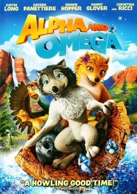 Alpha and Omega movie poster (2010) poster MOV_2259d45d