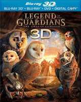 Legend of the Guardians: The Owls of Ga'Hoole movie poster (2010) picture MOV_225cd8fa