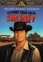 Support Your Local Sheriff! movie poster (1969) picture MOV_225dbca6