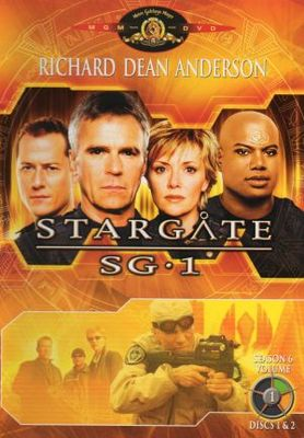 Stargate SG-1 movie poster (1997) poster MOV_2260adb1