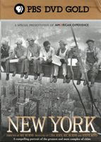New York: A Documentary Film movie poster (1999) picture MOV_226367cf