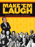 Make 'Em Laugh: The Funny Business of America movie poster (2009) picture MOV_2263915a