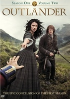 Outlander movie poster (2014) picture MOV_22643cad