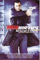 Urban Justice movie poster (2007) picture MOV_2268aaf0