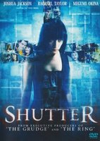 Shutter movie poster (2008) picture MOV_226900b4