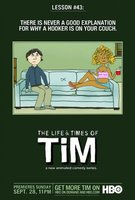 The Life & Times of Tim movie poster (2008) picture MOV_226c3d92