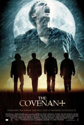 The Covenant movie poster (2006) poster MOV_226ef558