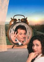 Groundhog Day movie poster (1993) picture MOV_22705646
