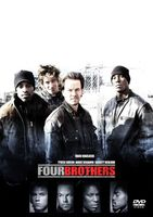 Four Brothers movie poster (2005) picture MOV_227237ea