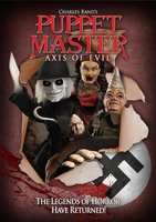 Puppet Master: Axis of Evil movie poster (2010) picture MOV_22795868