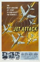 Jet Attack movie poster (1958) picture MOV_227ac3d4
