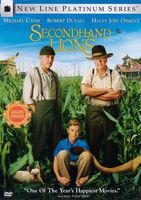 Secondhand Lions movie poster (2003) picture MOV_227bfce7