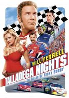 Talladega Nights: The Ballad of Ricky Bobby movie poster (2006) picture MOV_227dfa03