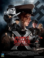 Puppet Master X: Axis Rising movie poster (2012) picture MOV_2283f0df