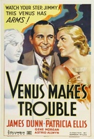 Venus Makes Trouble movie poster (1937) picture MOV_22846ebc