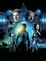 Ender's Game movie poster (2013) picture MOV_bf8d2a58