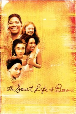 The Secret Life of Bees movie poster (2008) poster MOV_22864094