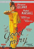 The Good Fairy movie poster (1935) picture MOV_22884b75