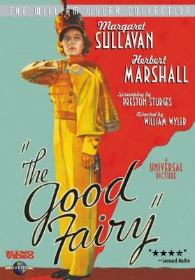 The Good Fairy movie poster (1935) poster MOV_22884b75