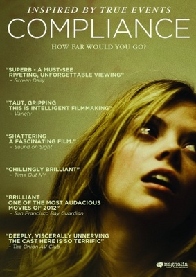 Compliance movie poster (2012) poster MOV_22884be3