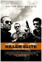 Killer Elite movie poster (2011) picture MOV_228a90a7