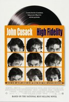 High Fidelity movie poster (2000) picture MOV_228d6f12