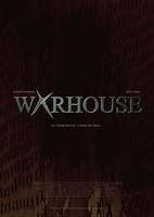 Warhouse movie poster (2012) picture MOV_2292395f
