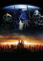 Transformers movie poster (2007) picture MOV_2292b2f4