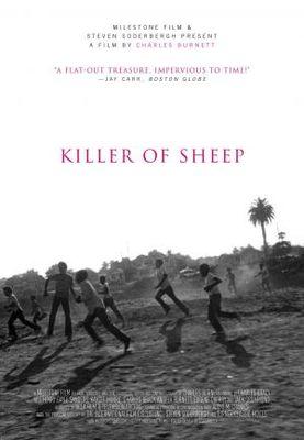 Killer of Sheep movie poster (1977) poster MOV_229341e6