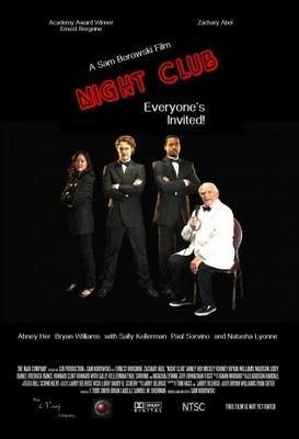 Night Club movie poster (2011) poster MOV_22968842