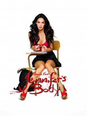 Jennifer's Body movie poster (2009) poster MOV_2298b774