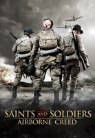 Saints and Soldiers: Airborne Creed movie poster (2012) picture MOV_229ad8fd