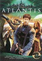 Stargate: Atlantis movie poster (2004) picture MOV_229c8cfe