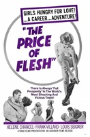 The Price of Flesh movie poster (1959) picture MOV_229d801b