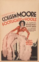 Footlights and Fools movie poster (1929) picture MOV_229e38c0