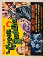 The Green Buddha movie poster (1955) picture MOV_229ef8f0