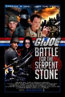 G.I. Joe: Battle for the Serpent Stone movie poster (2007) picture MOV_22a0a0c0
