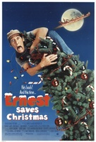 Ernest Saves Christmas movie poster (1988) picture MOV_22a13274