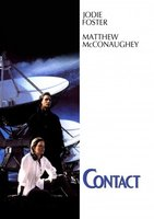 Contact movie poster (1997) picture MOV_22a3719c