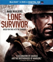 Lone Survivor movie poster (2013) picture MOV_6021dfe3