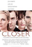 Closer movie poster (2004) picture MOV_22a5dbfc