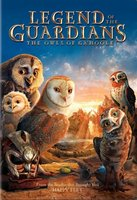 Legend of the Guardians: The Owls of Ga'Hoole movie poster (2010) picture MOV_22b04186