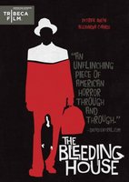 The Bleeding movie poster (2010) picture MOV_22b1e9de