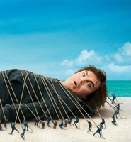 Gulliver's Travels movie poster (2010) picture MOV_22b25b0d