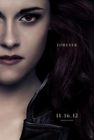 The Twilight Saga: Breaking Dawn - Part 2 movie poster (2012) picture MOV_22b267b1